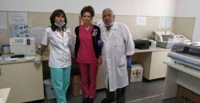 Болницата в Златоград изпълни проект за борба с коронавируса