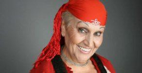 Почина именитата народна певица Христина Лютова