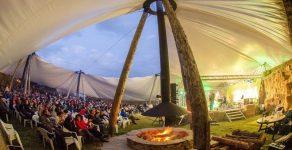 Отменят джаз фестивала на Перелик