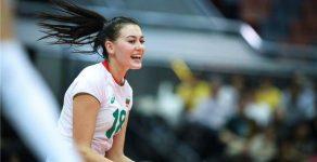 Силвана Чаушева се завърна в Марица