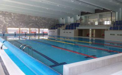 Плувният басейн в Смолян няма да работи от 22 март