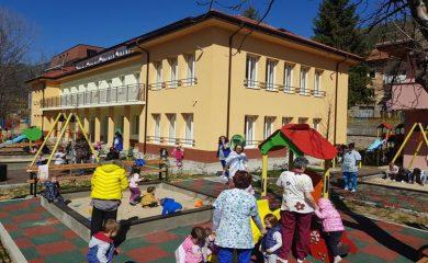 Община Смолян организира празнична програма за 1 юни – Деня на детето