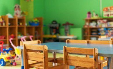 Детските градини и яслите отново отварят врати