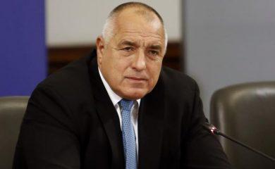 Премиерът Борисов: Разхлабваме поетапно мерките