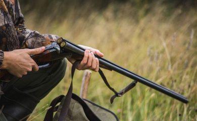 Арестуваха мъж за бракониерски лов край Стойките