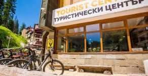 Летният сезон в Пампорово стартира на 1 юни