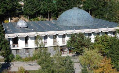 Община Смолян обновява емблематичния Планетариум с над 4 млн. лева