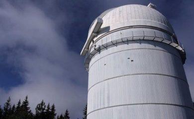 Роженската обсерватория отваря врати за посетители на 1 юли