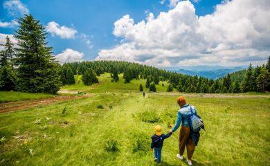 Прекрасни условия за почивка в Пампорово с прохладната прегръдка на Родопа планина