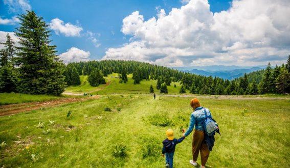 Много новости и забавления очакват туристите в Пампорово през летния сезон