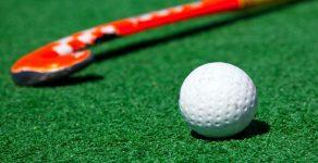 Неделино приема лагер на Националния отбор по хокей на трева за юноши до 16 години