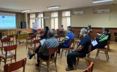Община Смолян проведе информационни срещи с гражданите по проекта за по-чист въздух