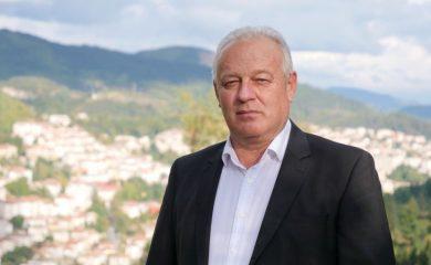 Мелемов: Смолян става един от градовете за пример в екологичен план