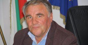 Почина кметът на Баните Милен Белчев