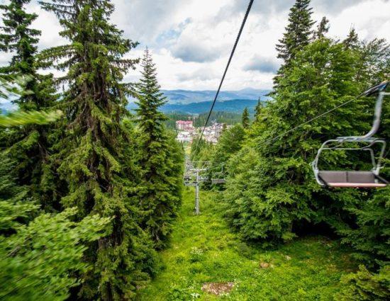 Пампорово пуска два лифта за летния сезон