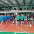 Смолян е домакин на Републиканско първенство по волейбол за служители на МВР