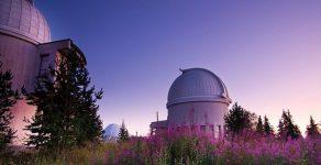Обсерваторията в Рожен отново отваря врати за посетители