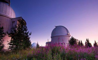 Роженската обсерватория отново отваря врати за посетители