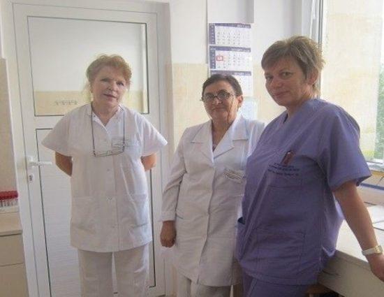 Благодарност към екипа на Инфекциозното отделение в МБАЛ-Смолян