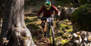 Пампорово бе домакин на едно от най-трудните и интересни състезания в планинското колоездене