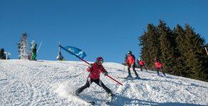 Oбщина Смолян издава карти за безплатен достъп на деца до ски пистите в Пампорово