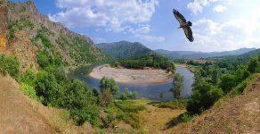 Ново партньорство в подкрепа на дивата природа в Източните Родопи