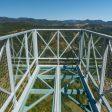 """Панорамна площадка """"Върхът"""" край Могилица е открита за туристи"""