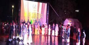 """Фолклорен ансамбъл """"Родопа"""" празнува 60 години от своето създаване"""