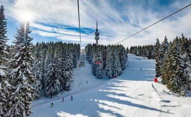 Лифт картите в Пампорово остават на промоция до 15 януари