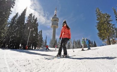 Ски сезонът в Пампорово продължава до 11 април