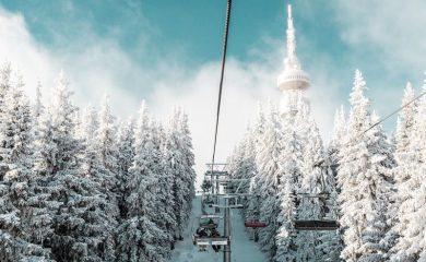 Лифтовете в Пампорово возят на промоция до 27 декември