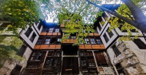 Как може да се запази Пангаловата къща?