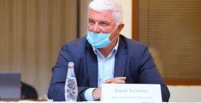 Кметът на Чепеларе участва във форум за развитие на балнеокурортите