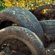 Солени глоби за изхвърляне на гуми на нерегламентирани места
