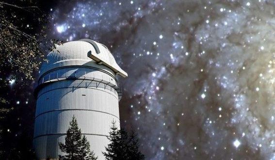 Роженската обсерватория ще има нов роботизиран телескоп