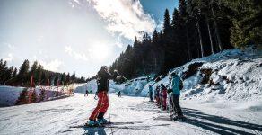 Пътническа въжена линия №3 в Пампорово ще се ползва от деца с предварителна заявка