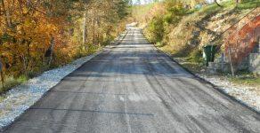 Нов асфалт и водопровод в мадански села
