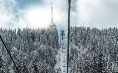 Промоция на лифт картите в Пампорово