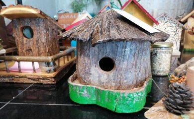 Екоинспекцията в Смолян организира благотворителен базар за къщички за птички