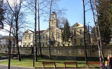 Чепеларе ще се сдобие с реновиран градски парк