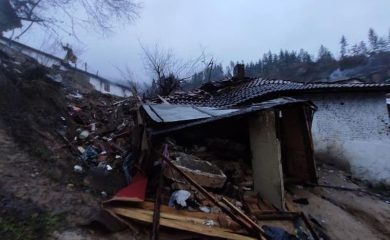Община Смолян подготвя общински жилища за пострадалите от свлачището