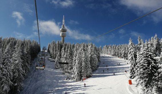 Повече писти и отлични условия за скиорите и сноубордистите в Пампорово