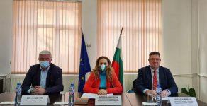 Марияна Николова в Чепеларе: Българските туристи са основните гости в района от началото на този зимен сезон