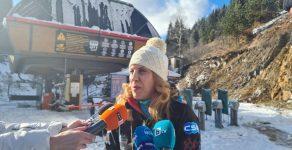 Министърът на туризма в Пампорово: Очакваме по-малък спад на туристите за зимния сезон