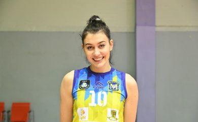 Силвана Чаушева ще играе в Марица и през следващия сезон