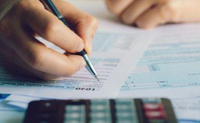5% отстъпка от данъка при подадена декларация за доходите до 31 март