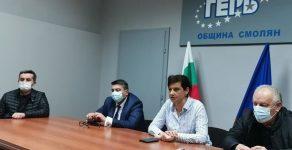 Дариткова: Изпълнили сме предизборната ни програма за Смолянска област