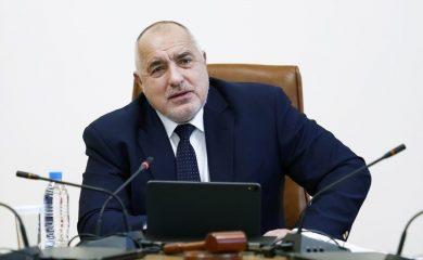 Борисов: До края на годината интерконекторът с Гърция ще бъде готов