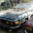 Премахват изоставени коли от улиците на Смолян