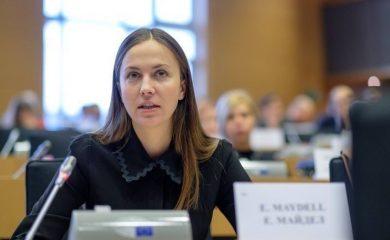 Ева Майдел предложи въвеждане на годишна оценка на енергийната сигурност на ЕС